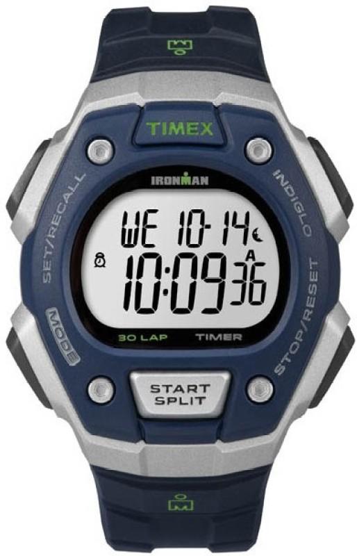 Timex T5K823 Digital Watch - For Men
