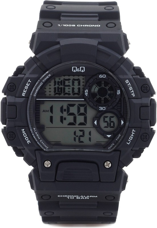 Q&Q M144J002Y Men's Watch image