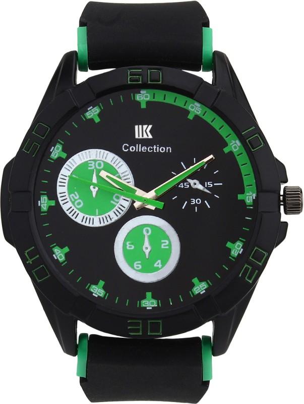 IIK Collection IIK-609M Analog Watch - For Men
