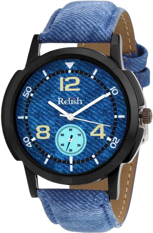Relish R-524 Men's Watch