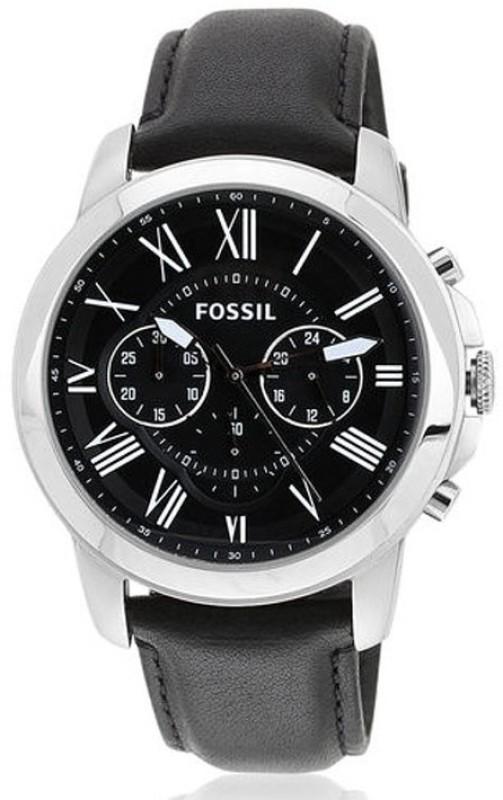 Fossil FS4906 GRANT Watch