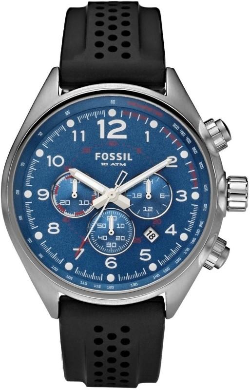 Fossil CH2694 FLIGHT Analog Watch - For Men