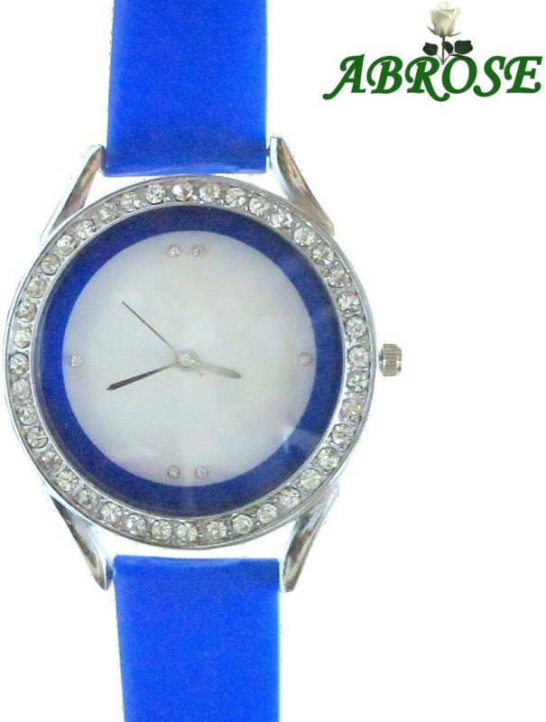 Abrose Woman100010 Analog Watch - For Women