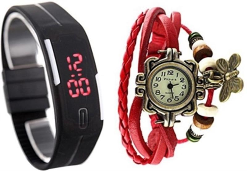 Puma 12b Couple Watch