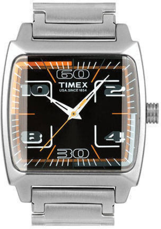 Timex KU07 Men's Watch image