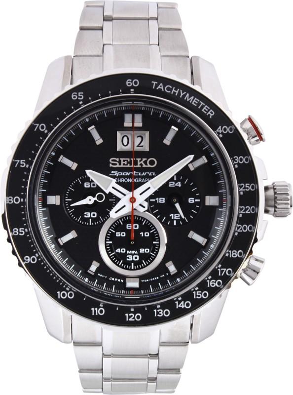 Seiko SPC137P1 Analog Watch - For Men