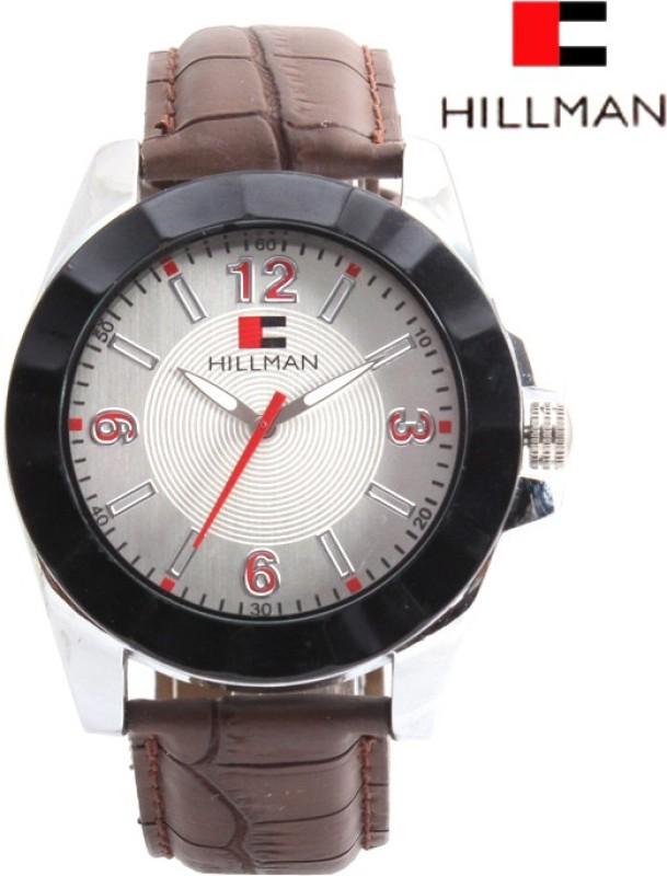 Hillman hm-105 Raga Analog Watch - For Men