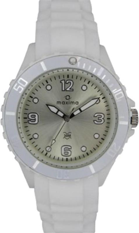 Maxima 31006PPLN Hybrid Women's Watch image