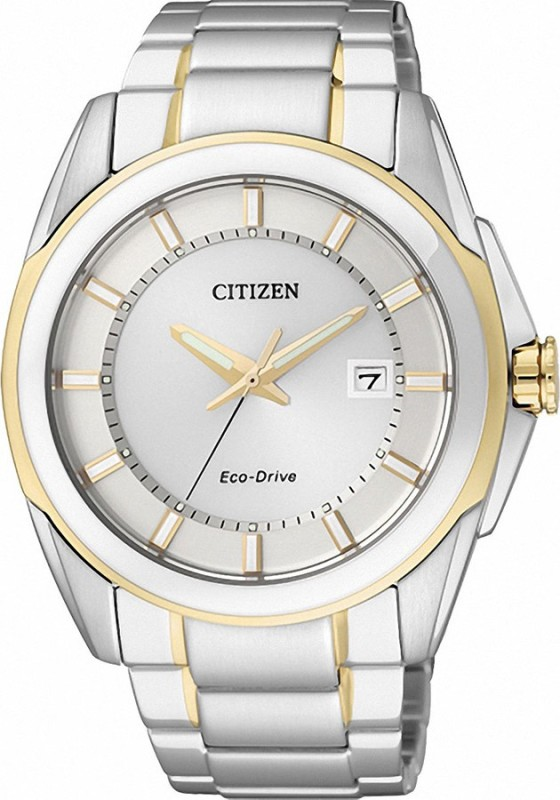 Citizen BM6725-56A Eco-Drive Men's Watch