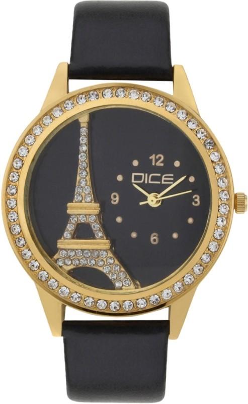 Dice LVP-B146-8432 Lovely paris Women's Watch image