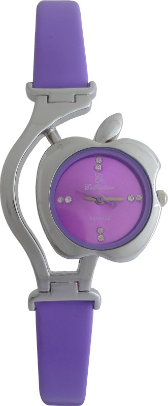 SR Collection SR070 Analog Watch - For Women