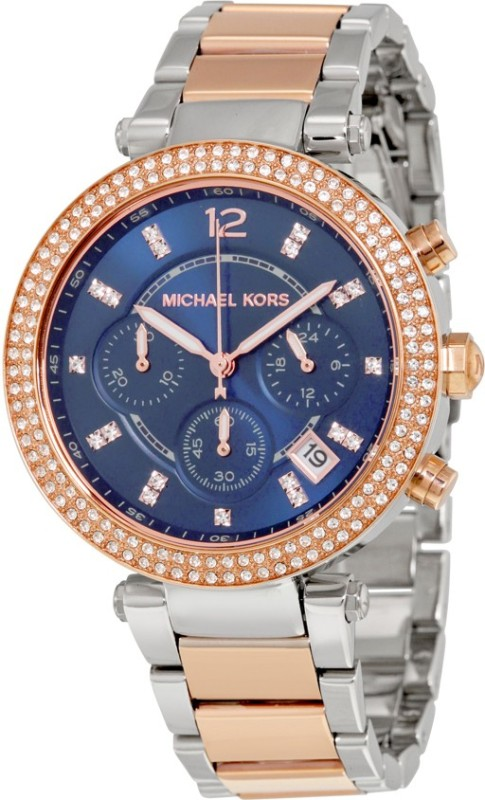 Michael Kors MK6141 Watch - For Women