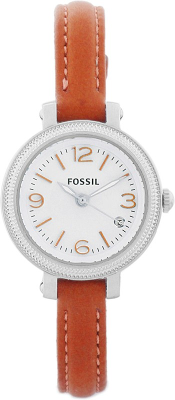 Fossil ES3332 Heather Analog Watch - For Women