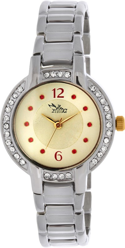 Ilina ILP1SSRDSTNCH Women's Watch image