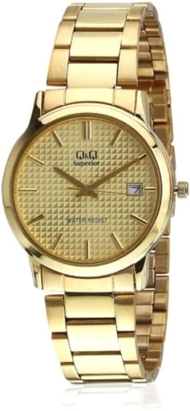 Q&Q S032-010Y Men's Watch image