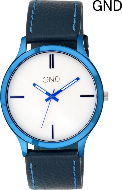 GND GD-039 Analog Watch - For Men