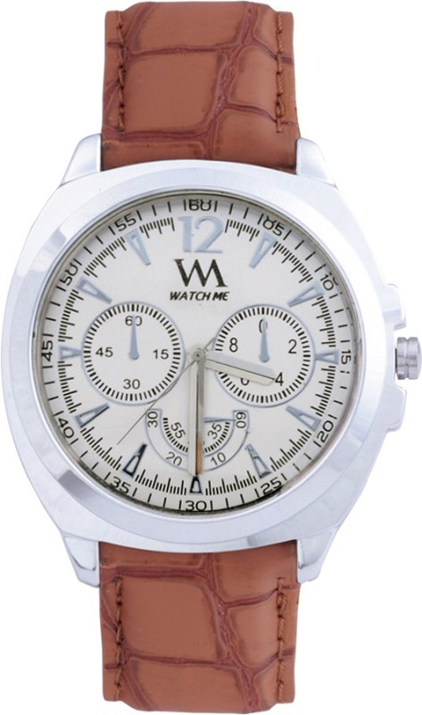 Watch Me WMAL038b Men's Watch image
