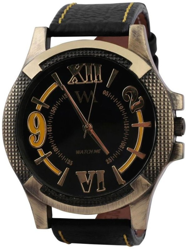Watch Me WMAL-0063-BBy Men's Watch image
