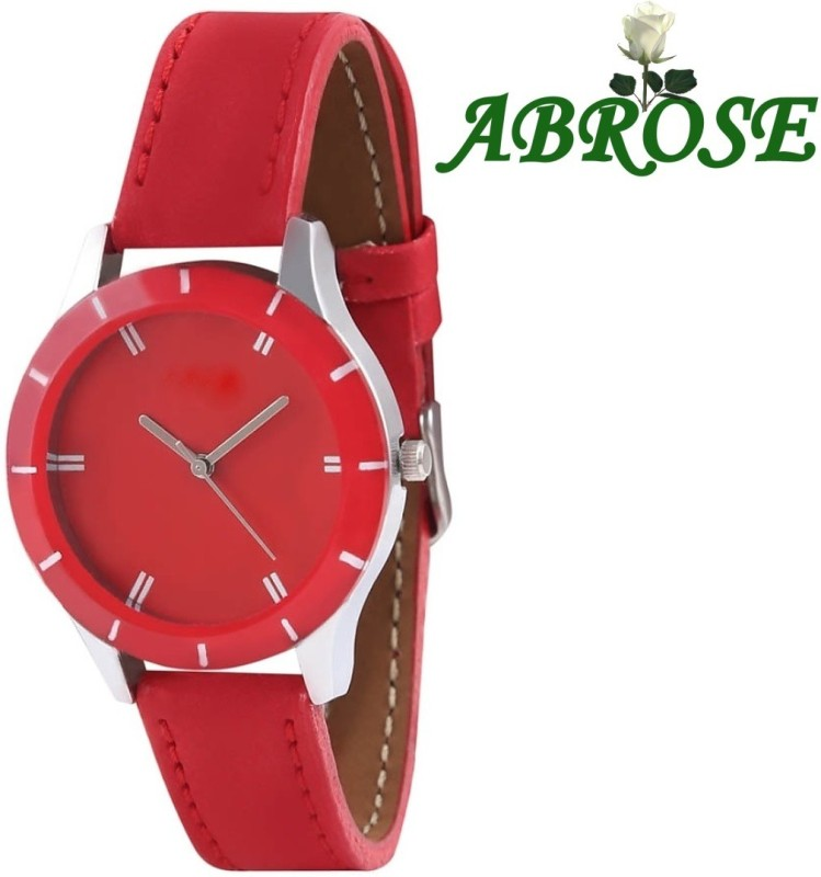 Abrose ABBEAUTY1100032 Analog Watch - For Women