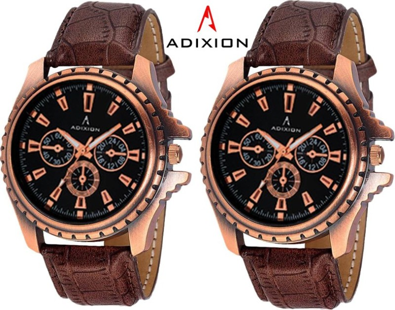 ADIXION 133KL0101 Analog Watch - For Men