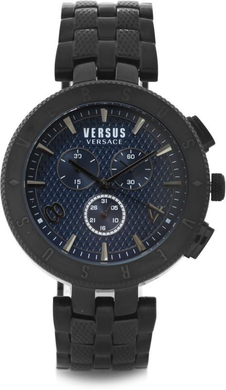 Versus by Versace S76200017 Analog Watch - For Men