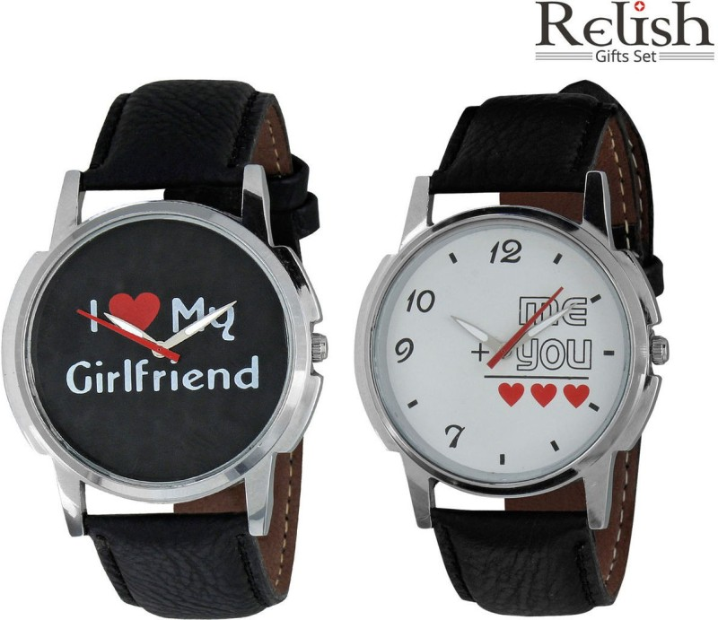 Relish R-602C Men's Watch