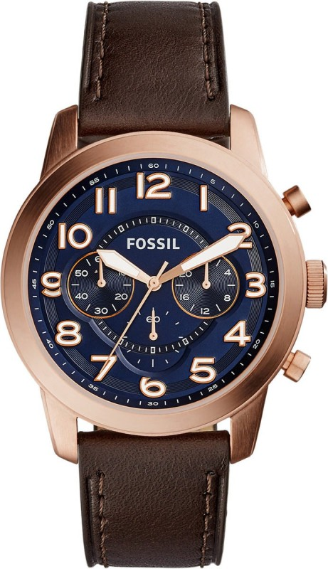 Fossil FS5204 Smart Analog Watch - For Men