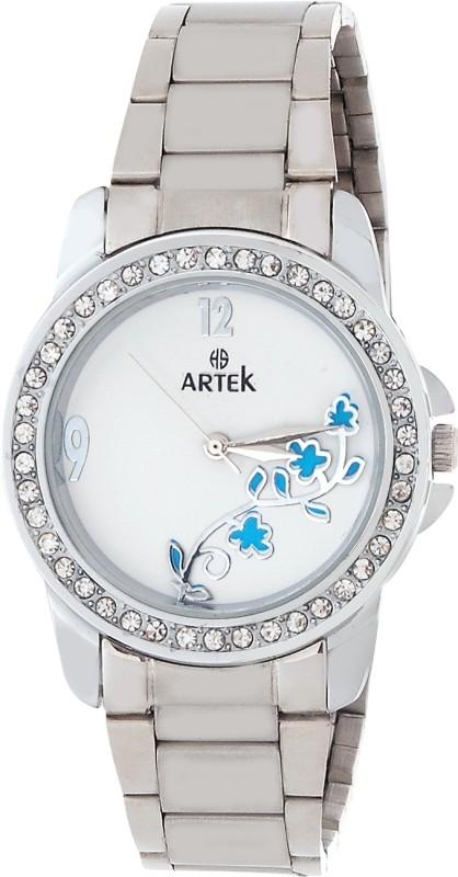 Artek AK2020WT Analog Watch - For Women