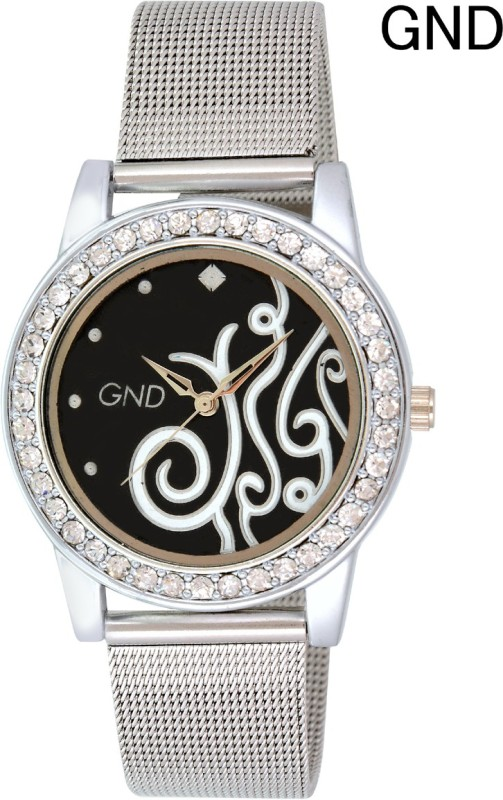 GND GD-030 Analog Watch - For Women