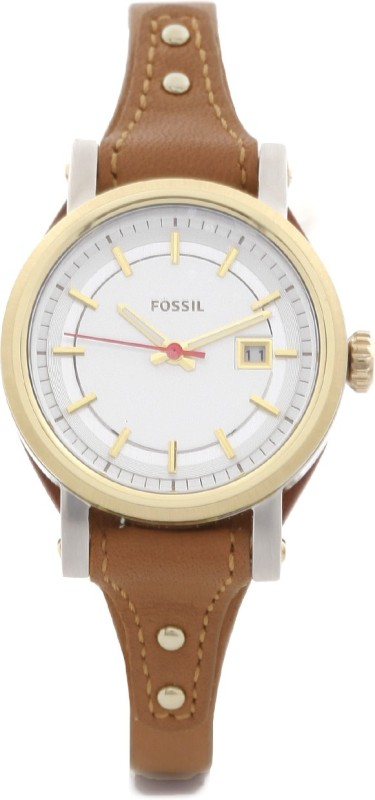 Fossil ES3949 OBF SMALL Analog Watch - For Women