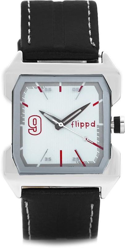 Flippd FD03080 Analog Watch - For Men