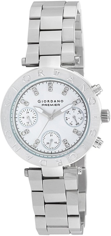 Giordano P283-22 Special Edition Analog Watch - For Women