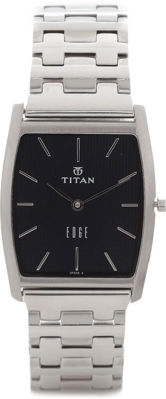 Titan NH1044SM15 Watch - For Men