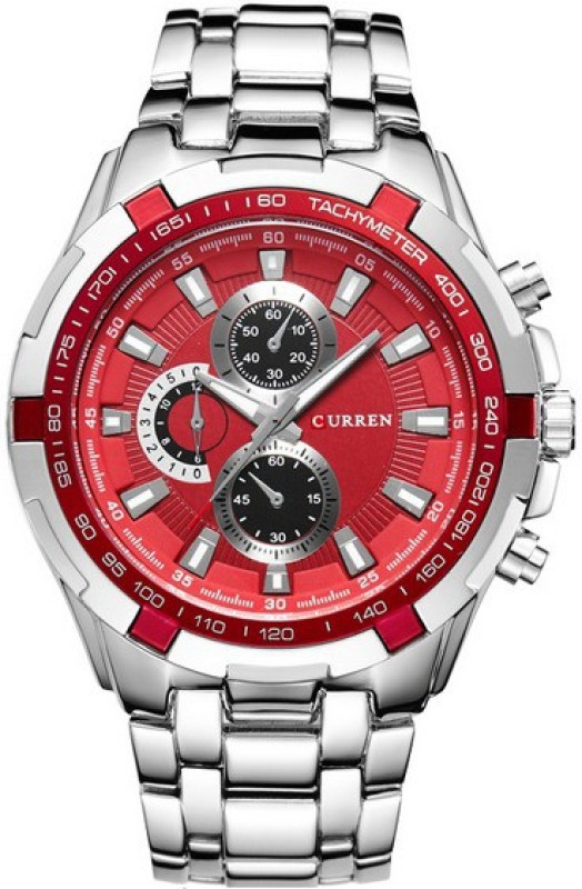Curren 8023R Men's Watch image