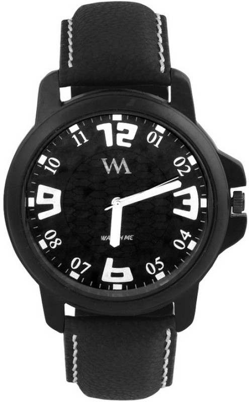 Watch Me WMAL/008/BA Men's Watch image