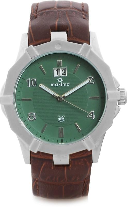 Maxima 30410LMGI Attivo Watch - For Men