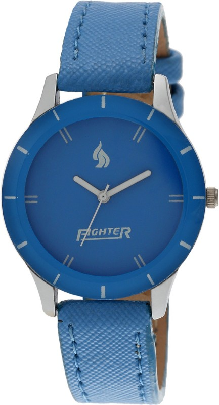Fighter FIGH_251 Analog Watch - For Women