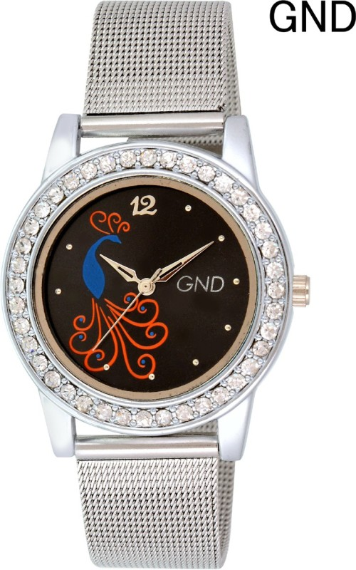 GND GD-029 Analog Watch - For Women