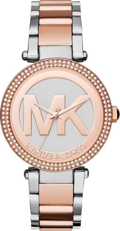 Michael Kors MK6314 Parker Watch - For Women