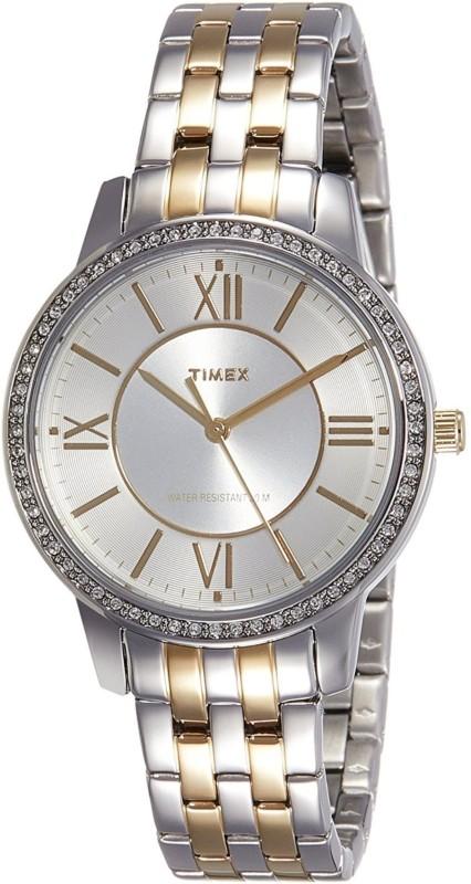 Timex TW000Y808 Watch - For Women