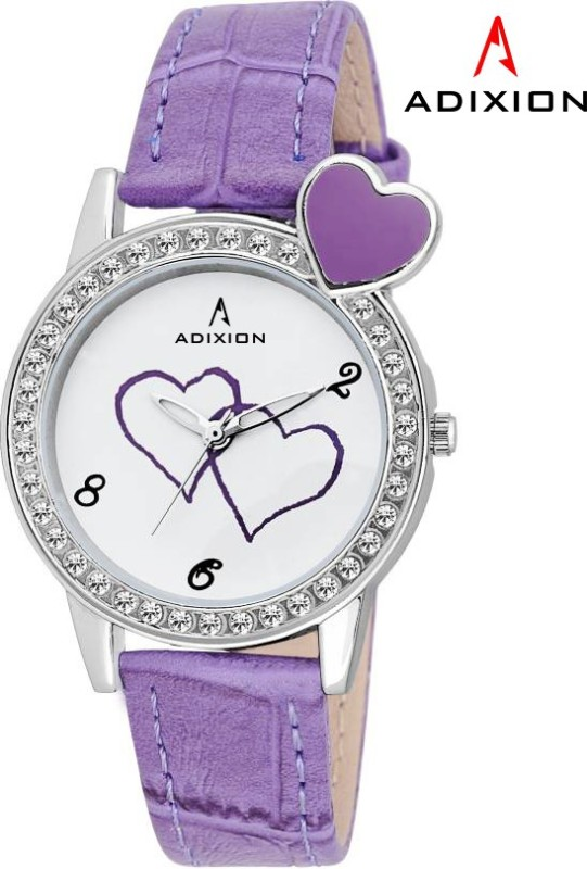 ADIXION 9408SL07 Analog Watch - For Women