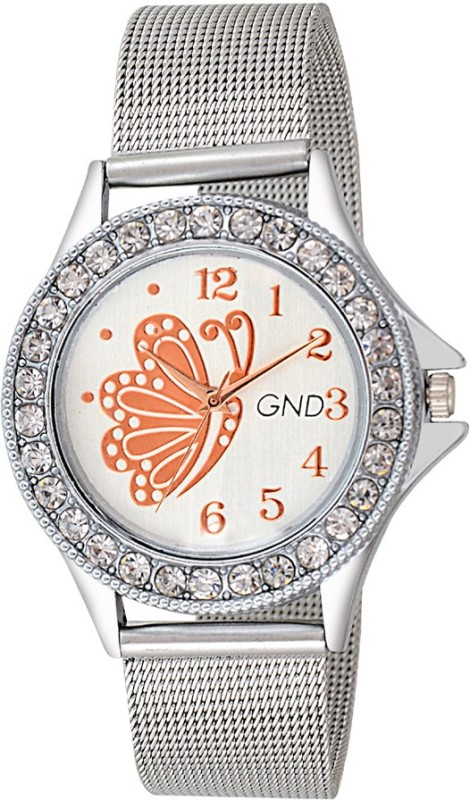 GND GD-071 Expedetion Analog Watch - For Women