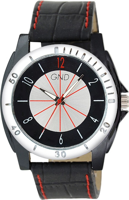 GND GD-088 Expedetion Analog Watch - For Men