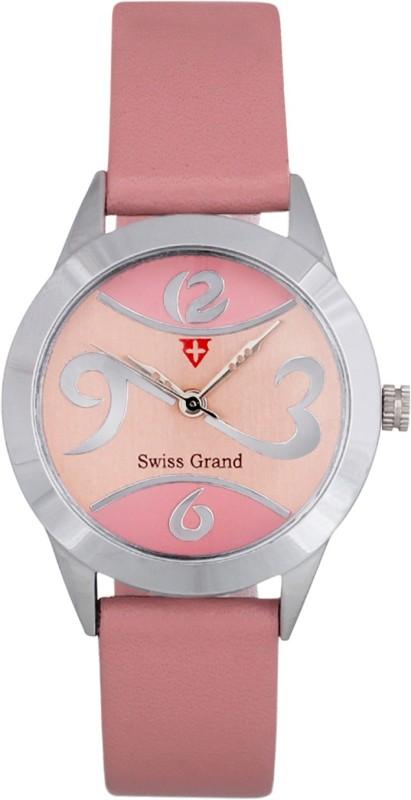 Swiss Grand S-SG1018 Women's Watch