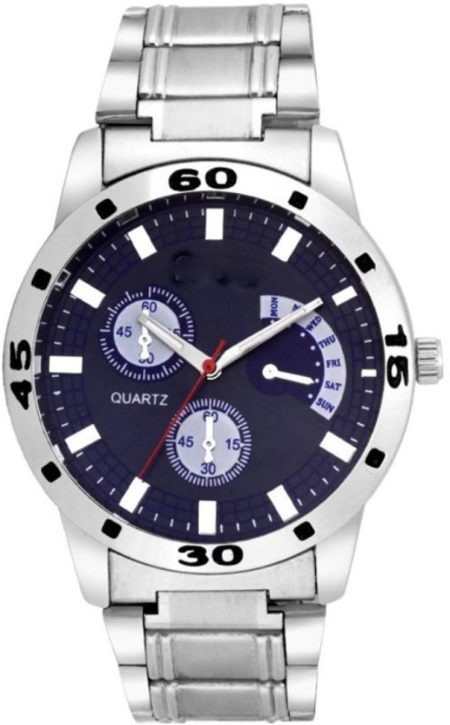 Abrose ABiik20 Analog Watch - For Men
