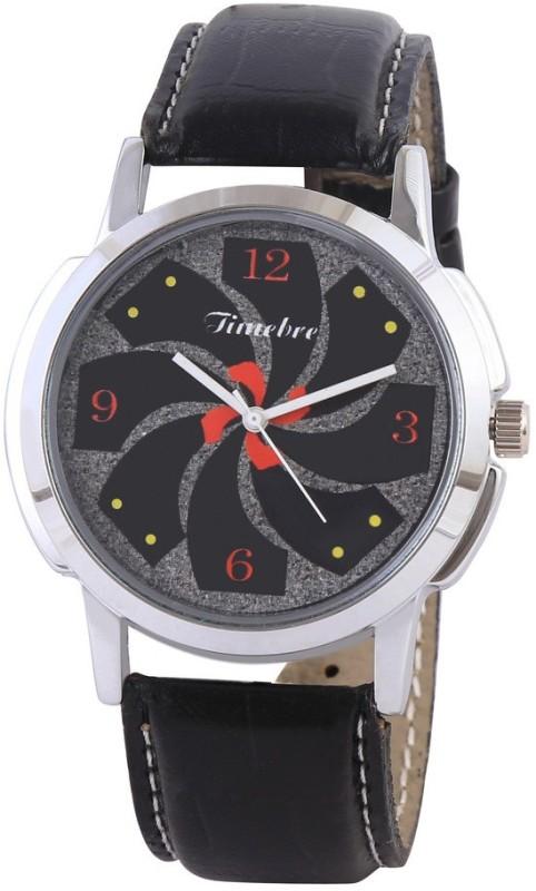 Timebre GXBLK286 Royal Swiss Men's Watch image