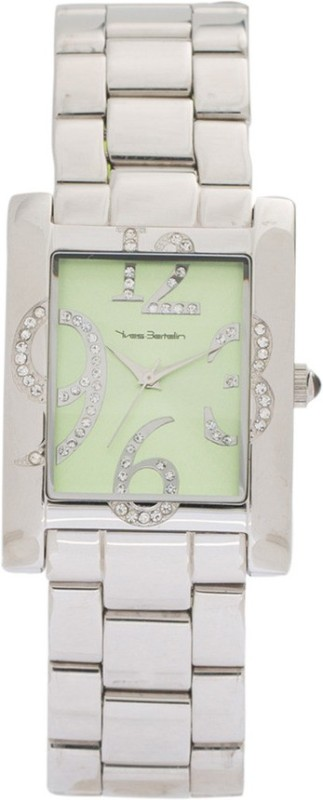 Yves Bertelin YBSCR1467 Analog Watch - For Women