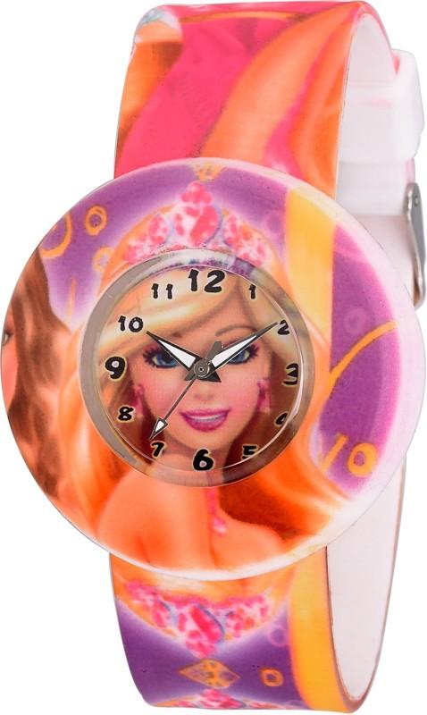 Declasse BARBIE GIRL WATCH-16514 Analog Watch - For Girls