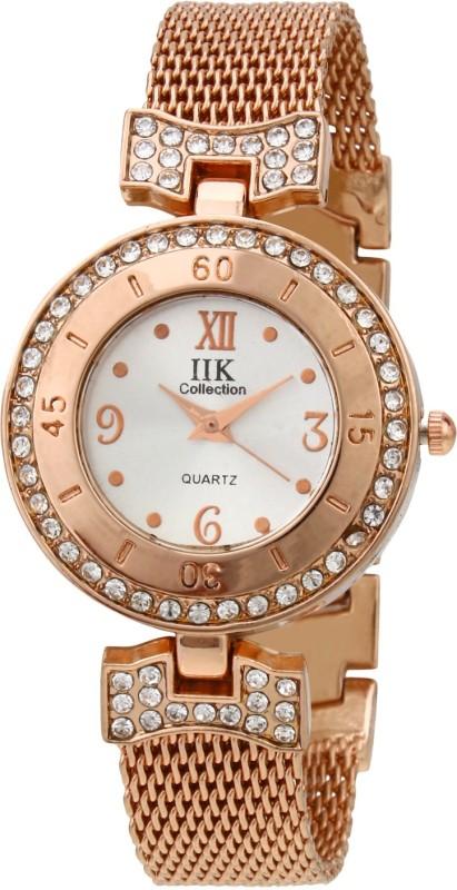 IIK Collection IIK-1050W Analog Watch - For Women