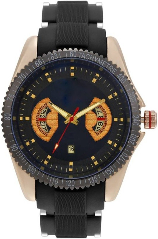 Abrose Tag100 Analog Watch - For Boys